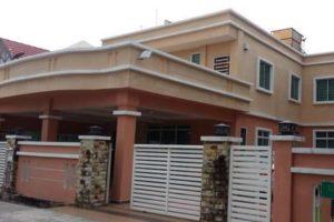 Cadangan Hotel Murah di Seberang Jaya Penang